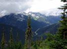 Parque Nacional Glacier, un lugar natural increíble en Canadá