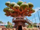 Los 10 mejores parques temáticos de España
