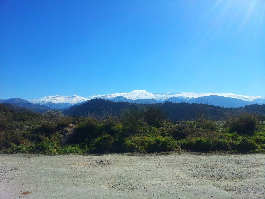 Ruta Transnevada, una opción excelente para los amantes del cicloturismo en Andalucía