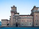 Castillo de los Este, una emblemática fortaleza italiana para visitar