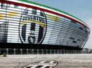 Allianz Stadium, la nueva casa de Cristiano Ronaldo en Turín