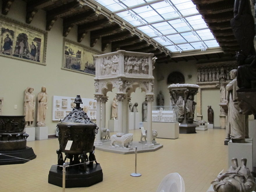 Museo Pushkin, el museo Estatal de Artes Plásticas para conocer en Moscú