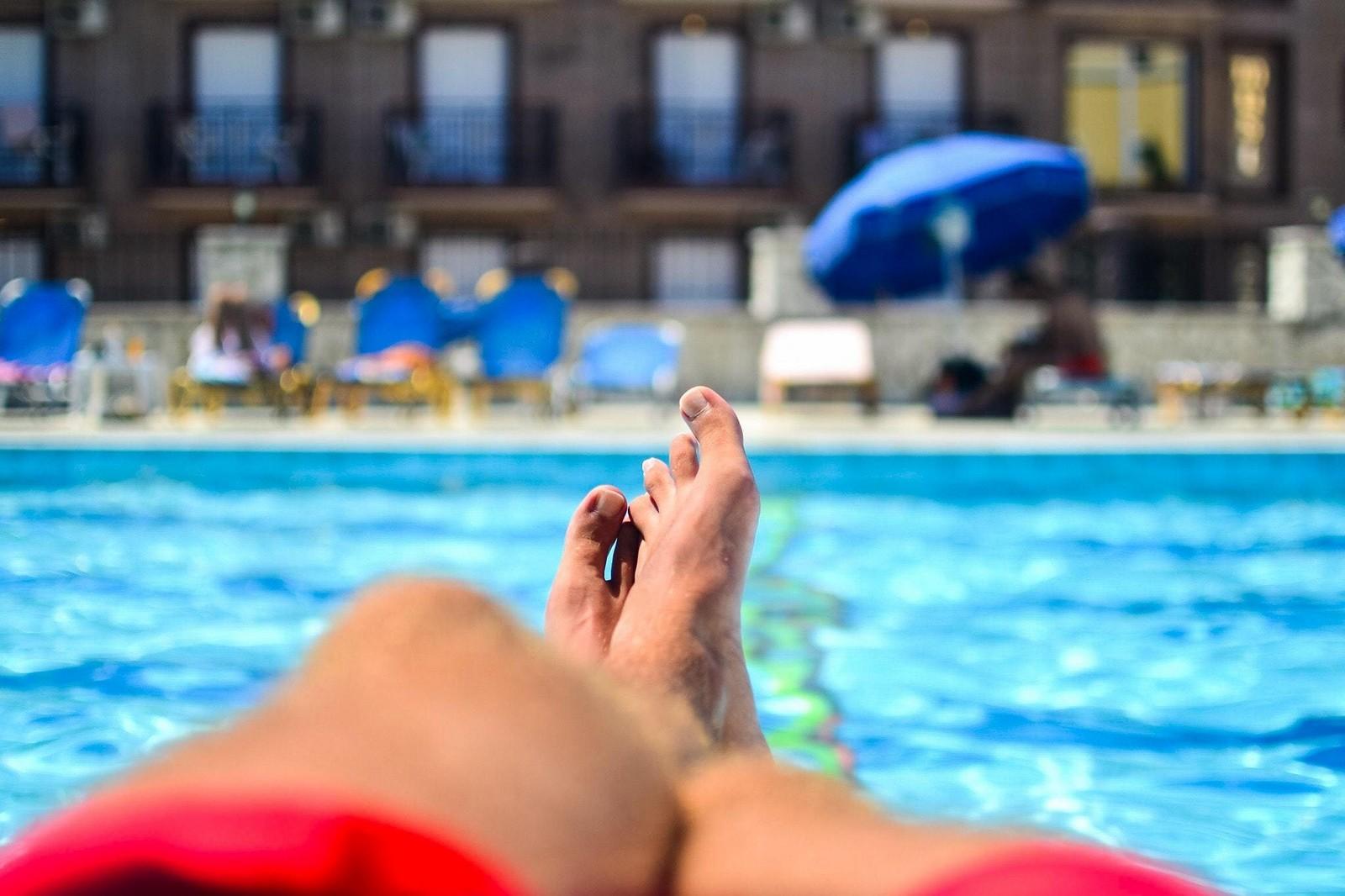 Pecados de los españoles en los hoteles