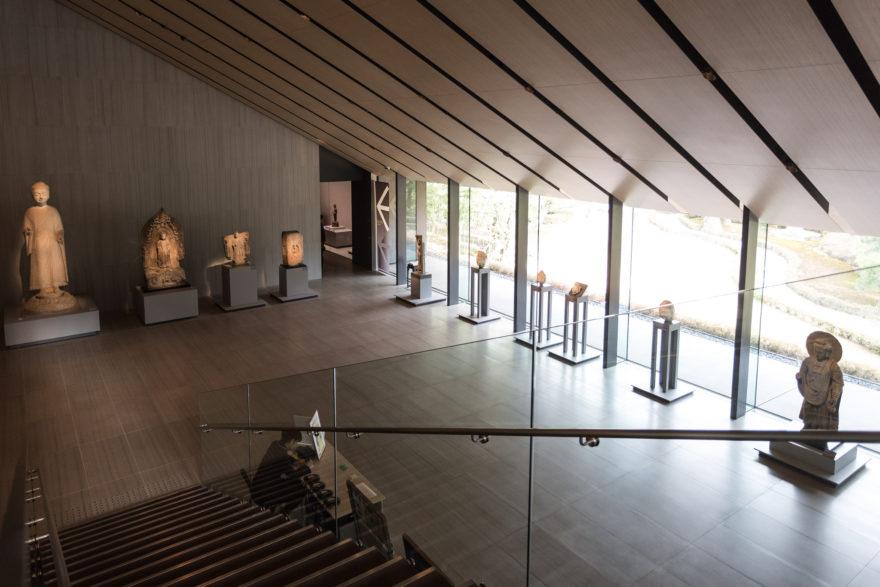 Museo Nezu, un interesante museo para disfrutar del arte en Japón