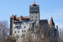 El Castillo de Bran, la fortaleza de Drácula en Transilvania