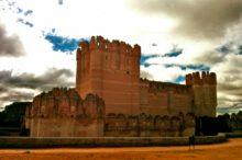 Los castillos más espectaculares de la provincia de Segovia