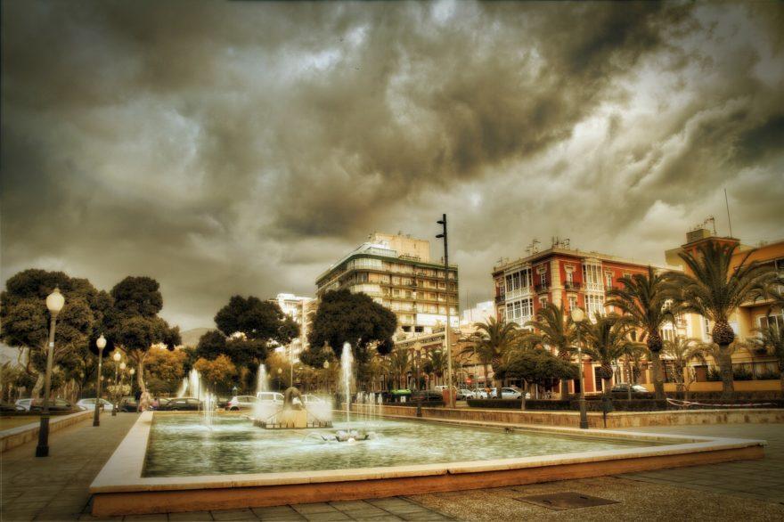 Almería Capital Gastronómica Española 2019