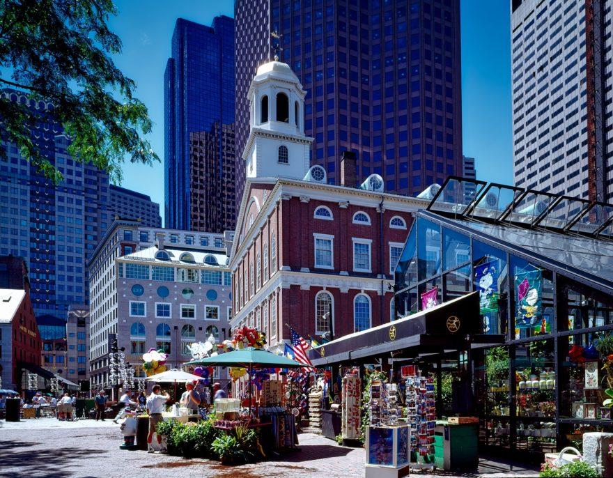 Las 5 increíbles visitas para aprovechar un viaje por Boston, una ciudad espectacular