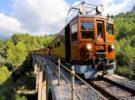 Trenes turísticos en España, una opción de lujo para conocer el país