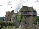 El Castillo de Stokesay, una fortaleza destacada para conocer en Inglaterra
