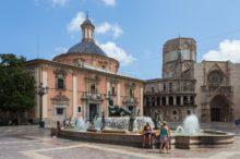 Valencia, ciudad destino de lujo para el New York Times