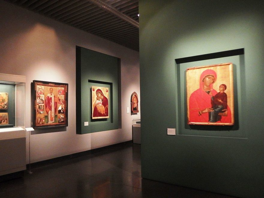 El Museo Benaki, un sitio de gran interés para disfrutar en Grecia
