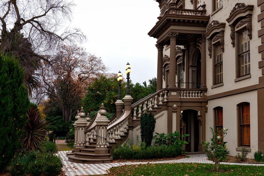 Las mejores visitas para hacer en Sacramento, un destino de California excelente