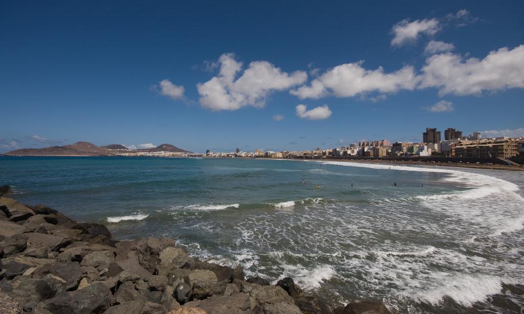 Motivos para visitar Las Palmas en otoño