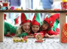Cinco mercadillos navideños en Irlanda para conocer estas Navidades