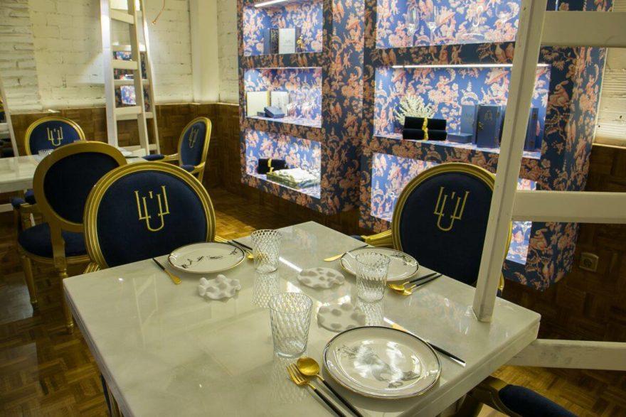 Lú Cocina y Alma es el primer restaurante de Jerez con estrella Michelin