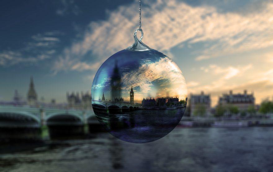 Disfruta del Año Nuevo en Londres, un destino diferente