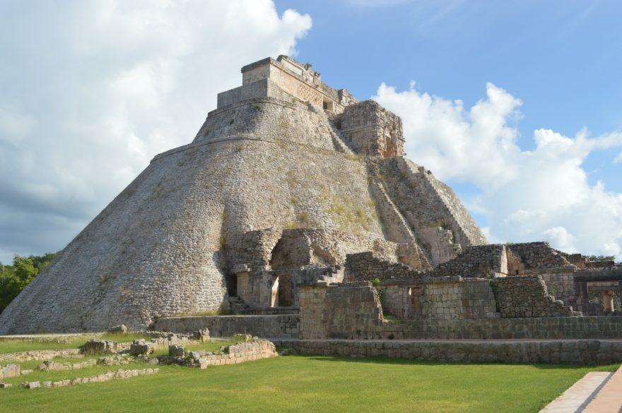 El Tren Maya permitirá conocer muchos destinos de México con encanto