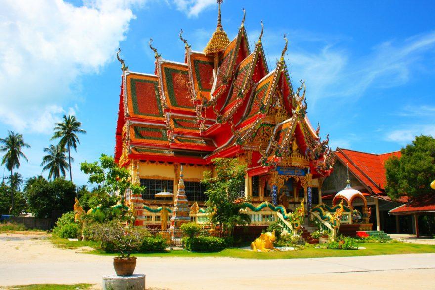 Los lugares que no te debes perder en Bangkok durante las vacaciones en 2019