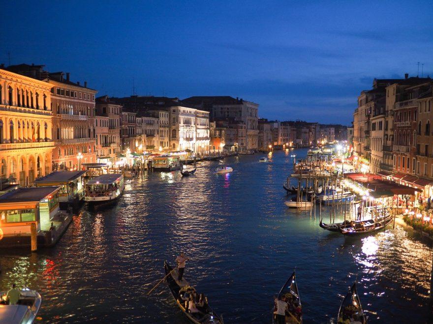 Se inaugura el H10 Palazzo Canova, un elegante hotel para disfrutar en Venecia