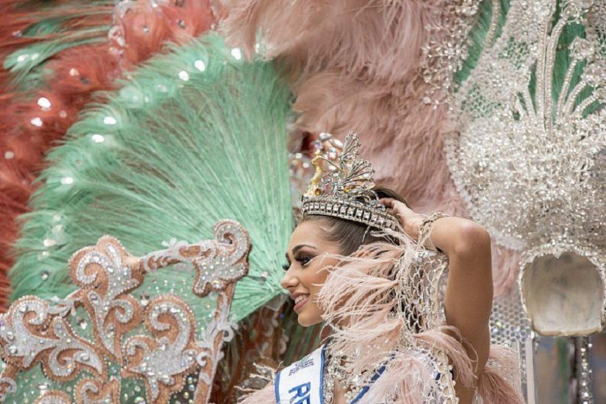 Carnaval Las Palmas Gran Canarias