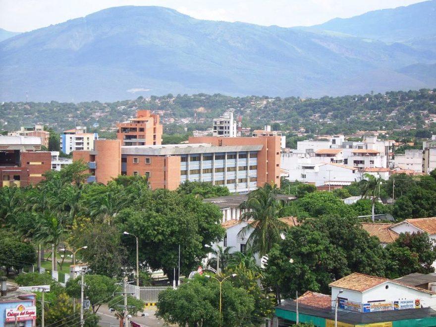 Disfrutar de los mejores lugares de Cúcuta, una ciudad colombiana encantadora