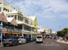 Bermudas, un destino en alza para disfrutar en pareja