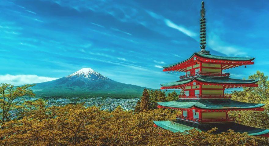 Viaje Organizado Japon Agencia Viajes