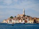 Istria, la península mediterránea que se reparten tres países