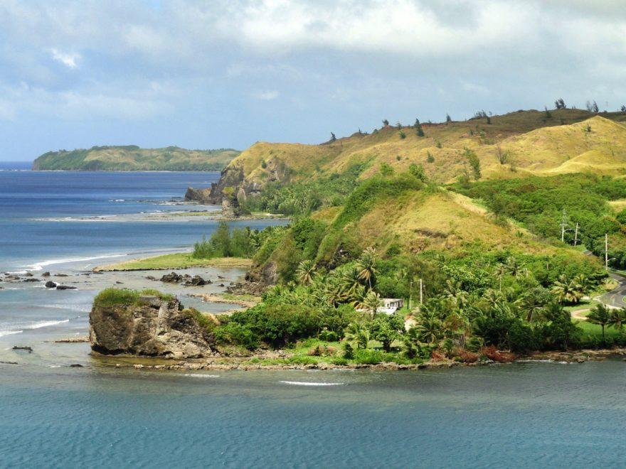 Los mejores atractivos de la isla de Guam en Estados Unidos