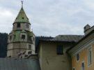 El impresionante Castillo Hasegg en Innsbruck, una joya arquitectónica del Tirol