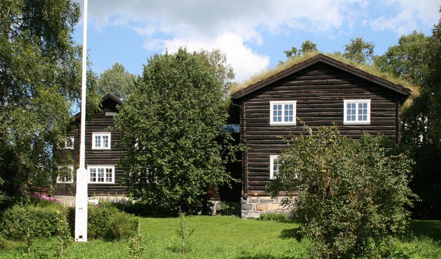 El Museo Maihaugen, una visita interesante para hacer en Lillhammer