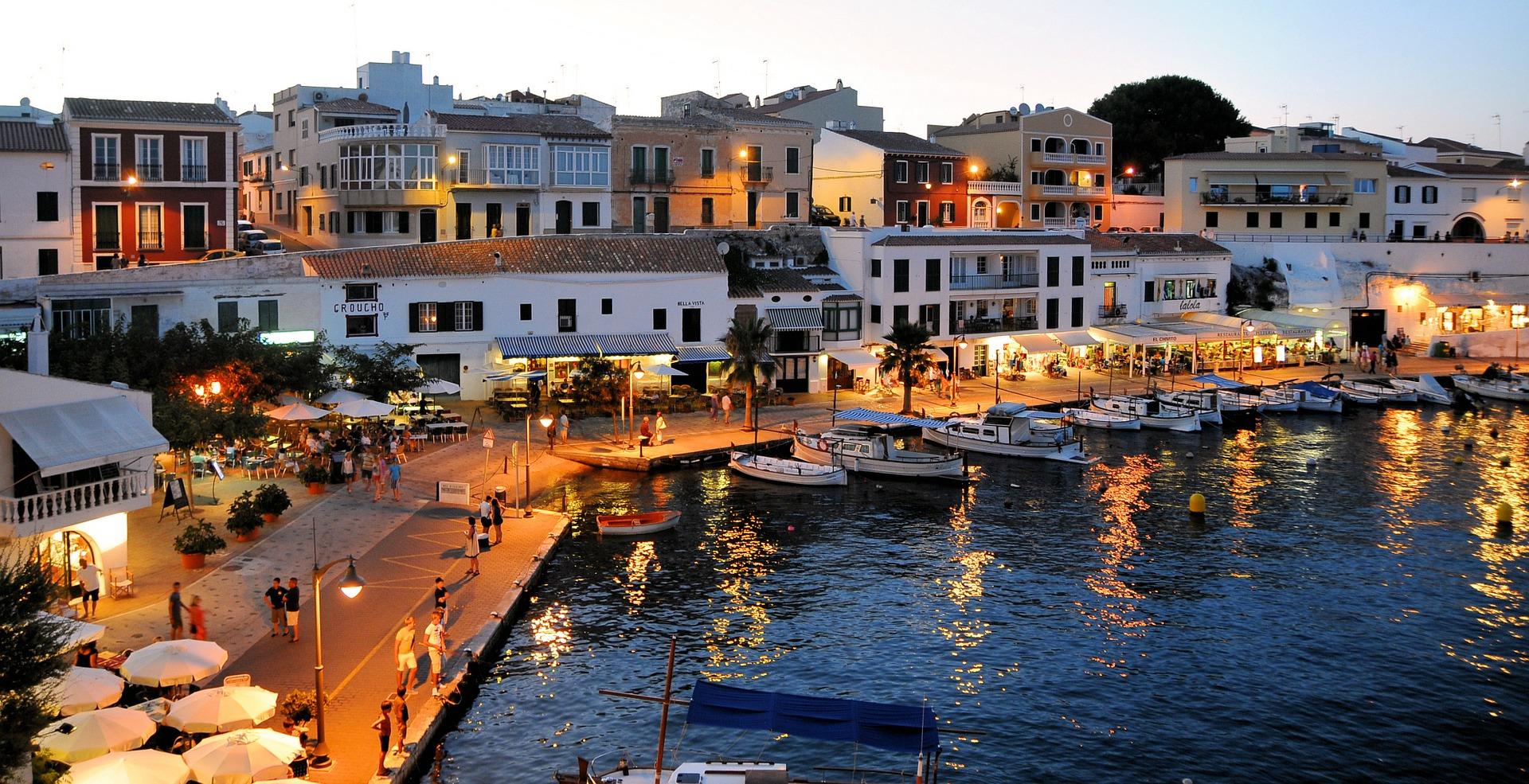 Menorca Semana Santa