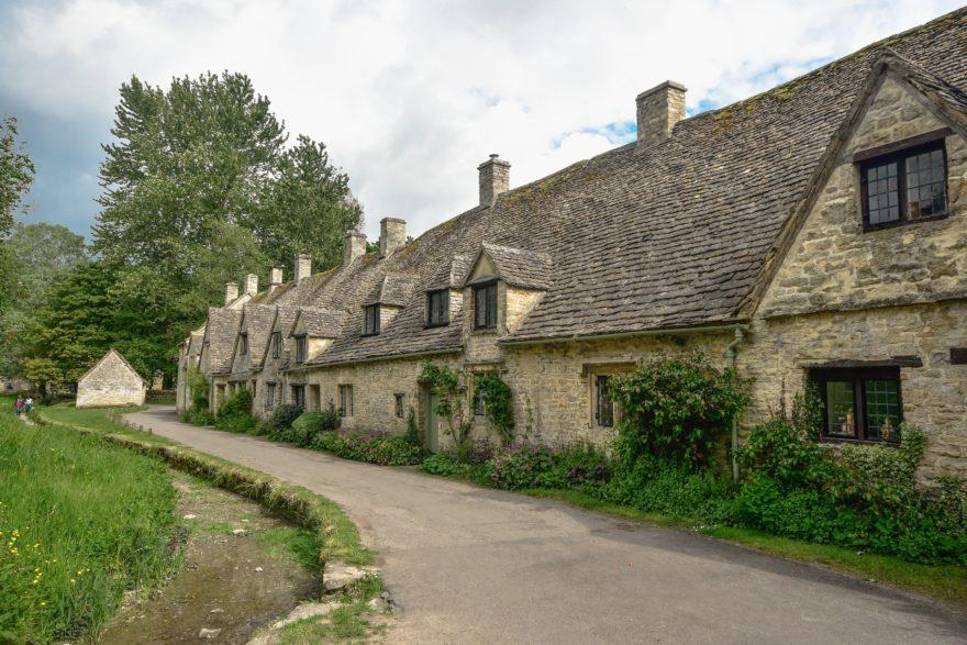 ¿Una escapada por Inglaterra? Descubre pueblos ingleses fascinantes