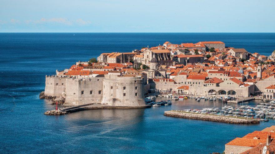 Dubrovnik Juego Tronos Localizaciones