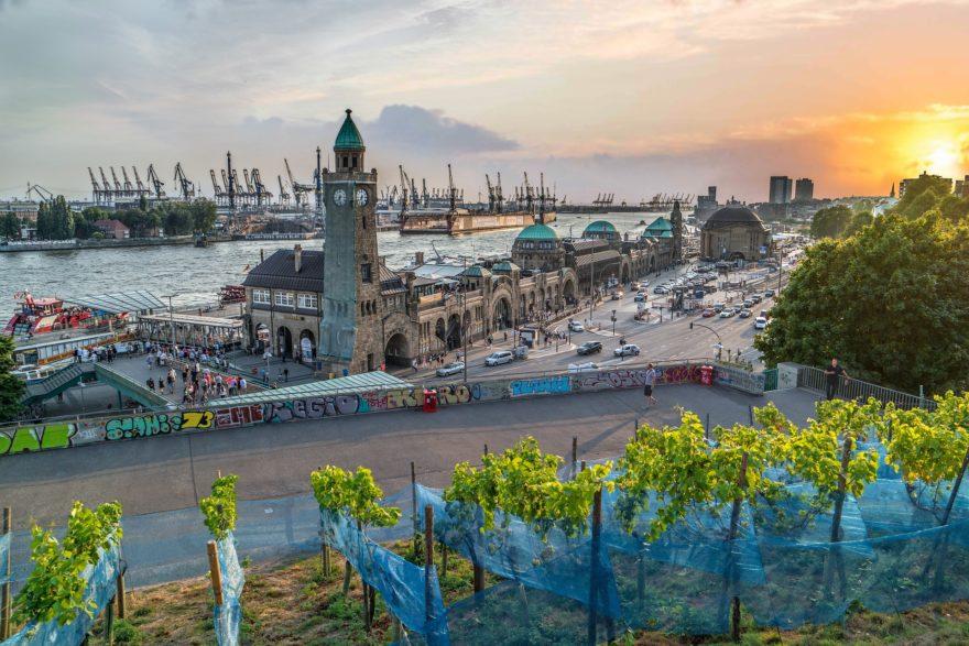 Los lugares más interesantes para conocer durante un viaje por Hamburgo