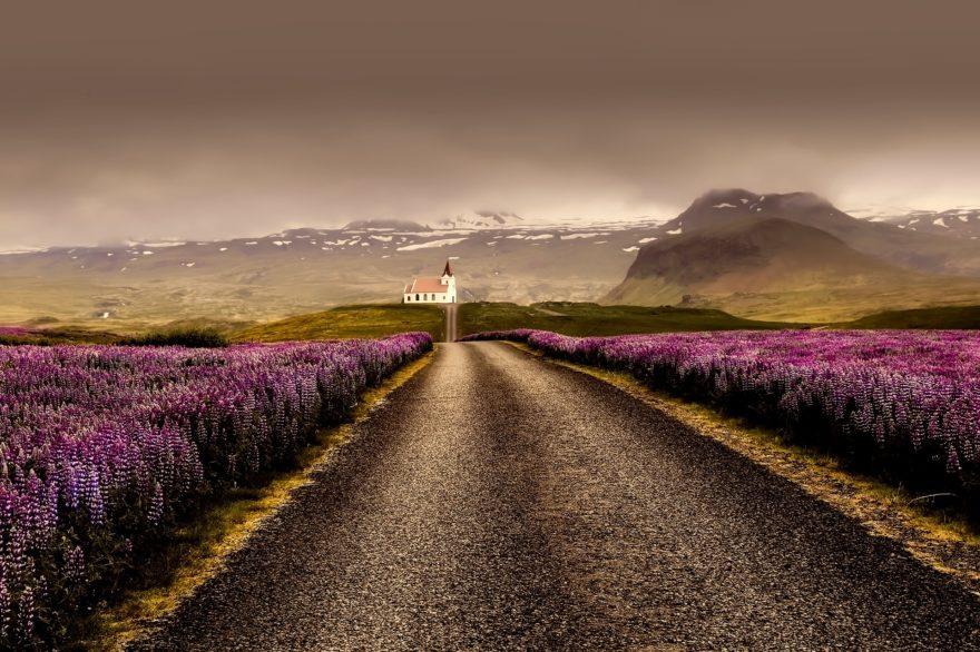 Los lugares más increíbles para disfrutar en Islandia en vacaciones