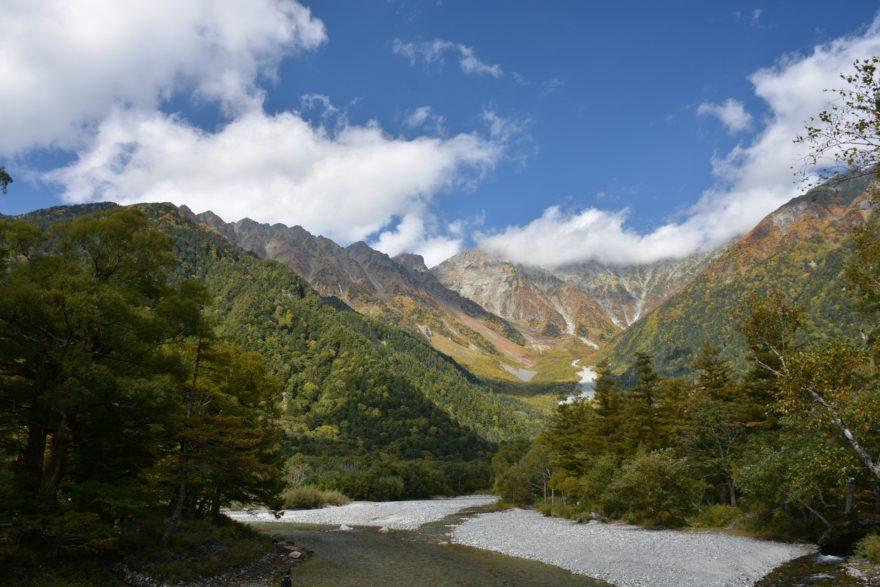 Los atractivos naturales más increíbles para conocer en Japón