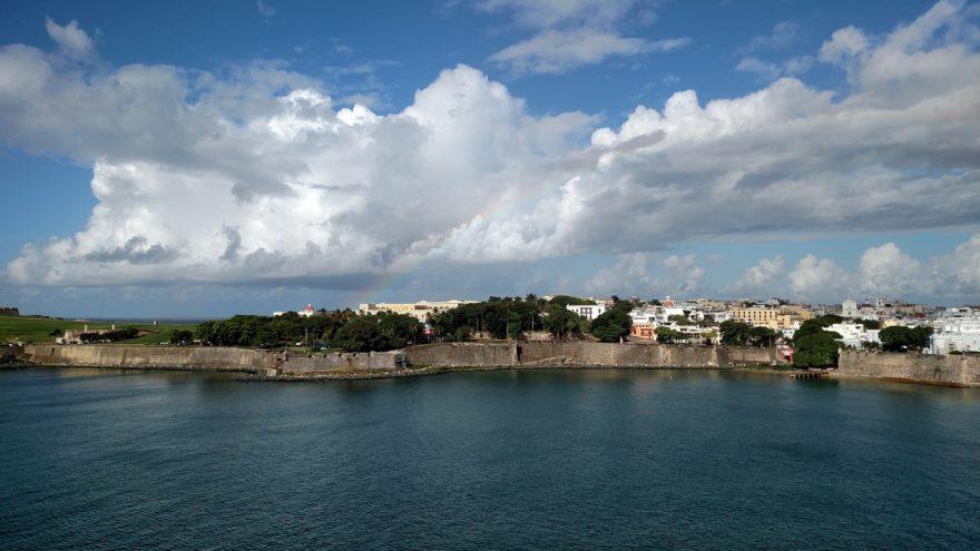 Descubre los lugares más increíbles para disfrutar en Puerto Rico