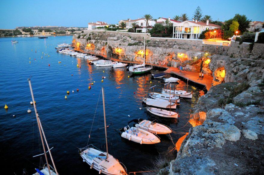 Las mejores propuestas para disfrutar de Menorca durante una escapada