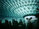 El Aeropuerto de Changi en Singapur, el mejor del mundo