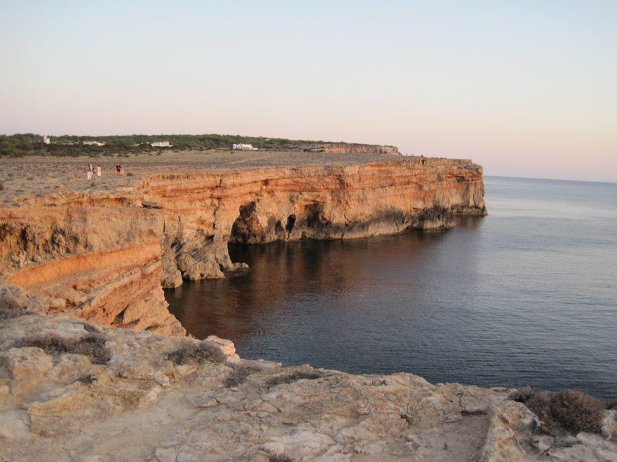 Formentera, paraíso para los amantes del deporte