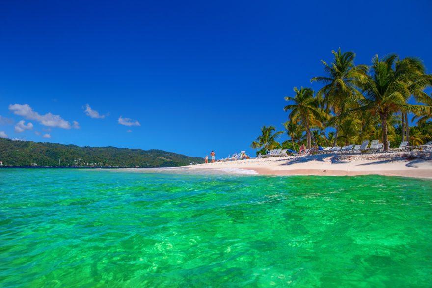 Las mejores experiencias para disfrutar en República Dominicana