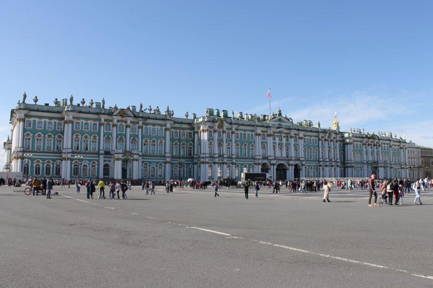 Plaza Palacio