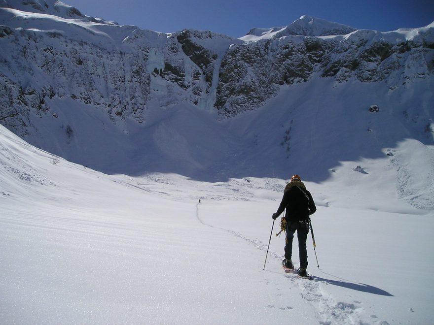 Raquetas Nieve Porconocer