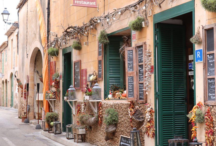 Los grandes productos de la gastronomía de Mallorca
