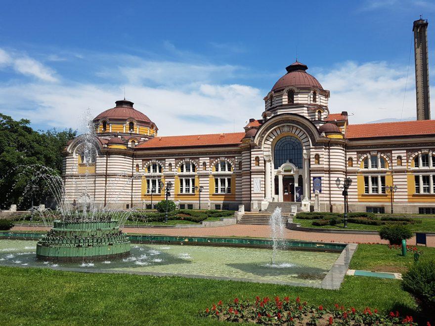 Los mejores museos para conocer Sofía, interesante destino de Bulgaria