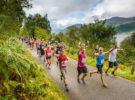 El turismo de running es una buena manera de recorrer el mundo participando en maratones