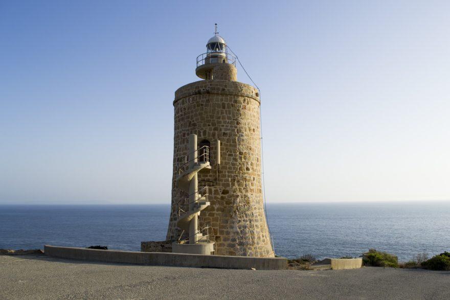 Camarinar Lighthouse