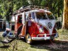 Viajar en camper, una manera económica de disfrutar de unas vacaciones diferentes